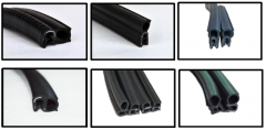 Electrical Cabinet Door Seal Strip